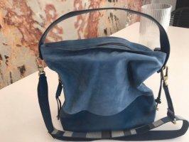 Fossil Maya Large Leder Hobo Bag