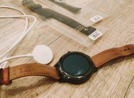 Fossil Reloj digital multicolor
