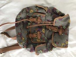 Fossil rucksack