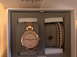 Fossil set Uhren Armband neu