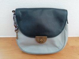 Fossil Tasche blau