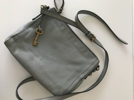 Fossil Tasche Emma in Grau