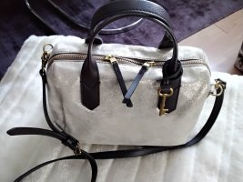 Fossil Tasche  gold/ champagner