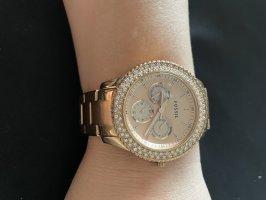 Fossile Uhr