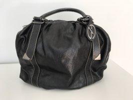 Francesco Biasia Handtasche in schwarz