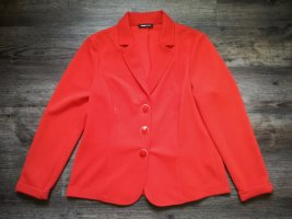 *Frank Walder* hochwertiger Blazer / rot / Gr. 42 – NP 149,95€ - NEU mit Fehler