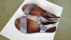 s.Oliver Comfort Sandals multicolored leather