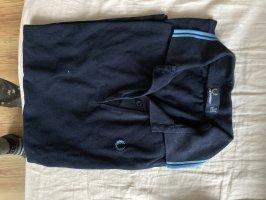 Fred Perry Polo blu scuro-bianco