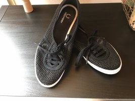 Fred Perry Sommerschuhe