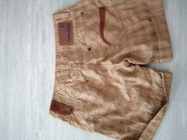 Freesoul Shorts marrón-crema