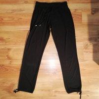 Janina Pantalon de jogging noir
