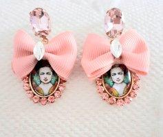 Etsy Clou d'oreille multicolore
