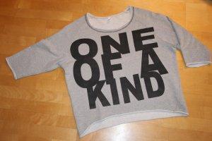 "Friendtex Sweatshirt Gr. M oversize ""One of a kind"""
