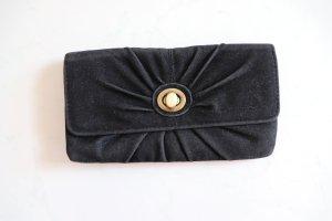 Friis & Company Portemonnaie schwarz