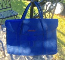 Friis & Company Tasche, neuwertig, royalblau