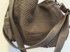Fritzi aus preußen Handbag dark brown
