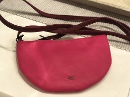 Fritzi aus preußen Crossbody bag magenta-brown violet