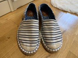 Fritzi aus Preußen Espandrillos Sandalen Größe 39 40