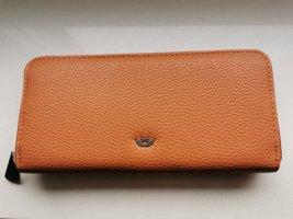 Fritzi aus preußen Wallet cognac-coloured