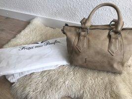 Fritzi aus preußen Carry Bag sand brown