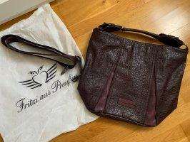 Fritzi aus Preußen Tasche Handtasche Schultertasxhe