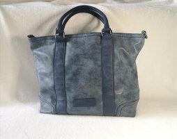 Fritzi aus Preußen Vegane Leder Handtasche
