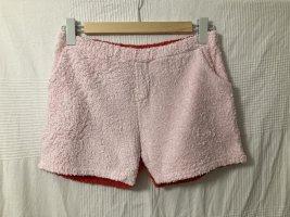 frotee mini shorts meshit