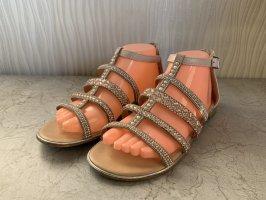 Primark Romeinse sandalen veelkleurig