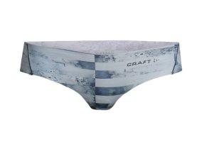 Funktionswäsche Slip Panty von Craft Gr. XS blau