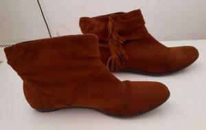 Funky Shoes Stiefeletten