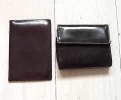 Furla Geldbörse und Ausweistasche