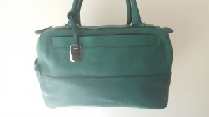 Furla Handtasche wie neu grün