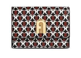 Furla Wallet multicolored leather