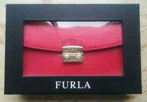 Furla Shoulder Bag red