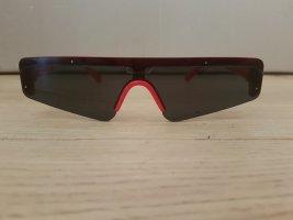 futuristische Sonnenbrille
