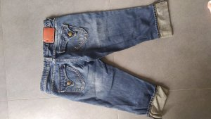 G-Star 3/4 Length Jeans blue-dark blue