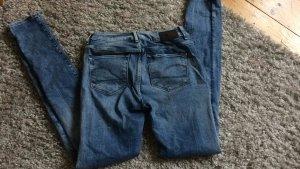 G-STAR RAW 3301 Denim Jeans a vita alta multicolore
