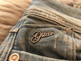 G-Star Hose Skinny Damen Jeans Original 27/34