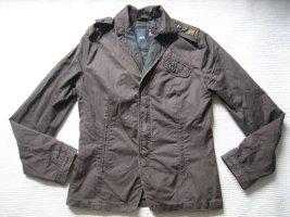 g-star jakce khaki gr. m 38 neuwertig