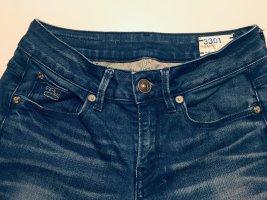 G-star Jeans 3301 contour skinny 26/30