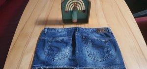 G-Star Denim Skirt blue