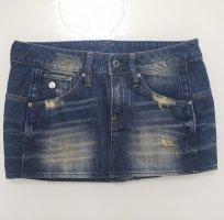 G Star jeans mini rock gr. Xs