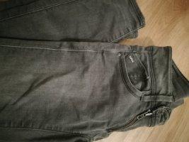 Gstar Jeans slim gris foncé