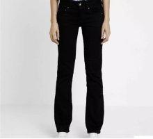 G-Star Jeans elasticizzati nero