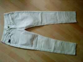 G-STAR ORIGINALS RAWI Jeans weiß 27/32