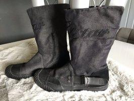 G-star raw schwarze Boots Turnschuhe Stiefel Jeans Größe 40