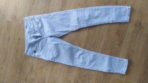 G-Star Jeansy rurki błękitny