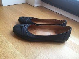 Gabor Ballerina schwarz Gr. 9