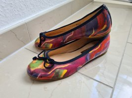 Gabor Ballerines pliables multicolore