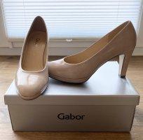 Gabor Pumps Pastelrosa